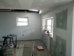 Pelham, NH Finished Basement