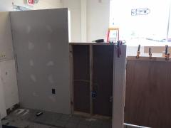 Pelham, NH Restaurant Commercial Renovation