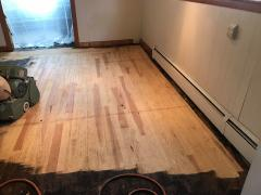 Pelham, NH Wood Floor Refinishing
