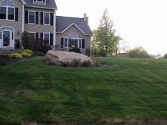 Pelham, NH Lawn Mowing
