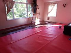 Pelham, NH Pull Up Carpet, Painting Ceiling, Underlayment, Install Laminate Flooring