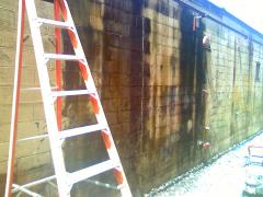 Pelham, NH Exterior Painting Commercial