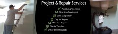 Salem, Windham, Pelham NH MA Projects Repairs