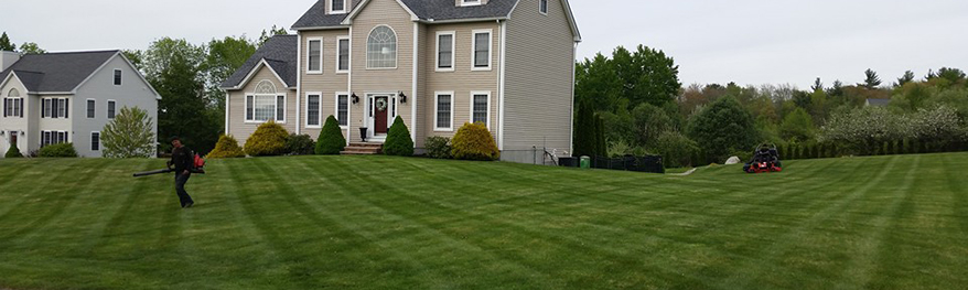 Salem, Windham, Pelham NH MA Lawn Maintenance