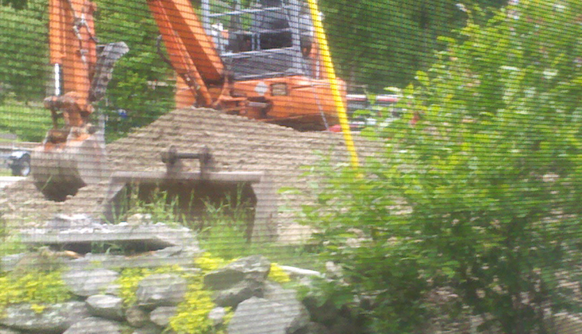 Pelham NH Land Clearing & Excavation