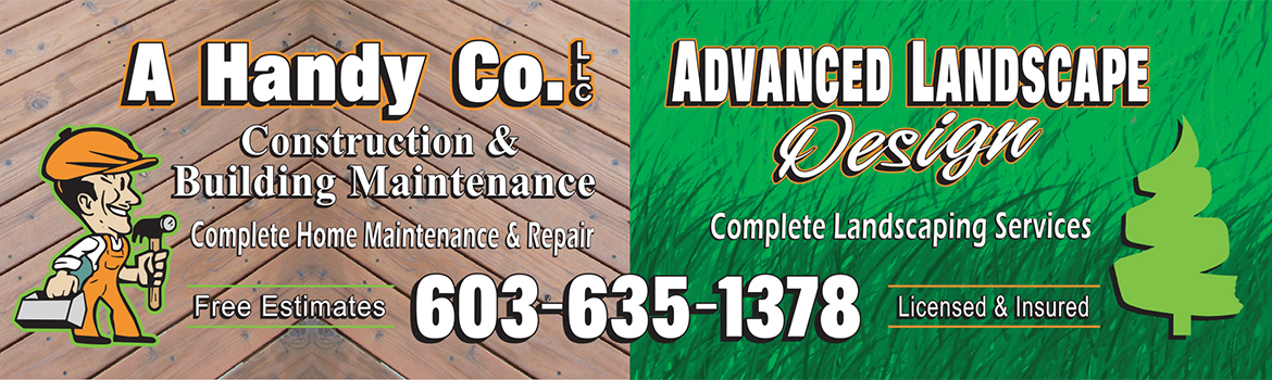 A Handy Company Residential & Commercial Property Management Salem, Windham, Pelham NH MA